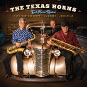 The Texas Horns - Funky Ape