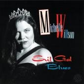Michelle Willson - You Got What It Takes