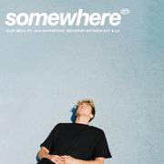 Somewhere (feat. Gus Dapperton) - Surf Mesa