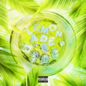 Lemonade (feat. Don Toliver & NAV) [Latin Remix] artwork