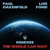 The World Can Wait Remixes EP