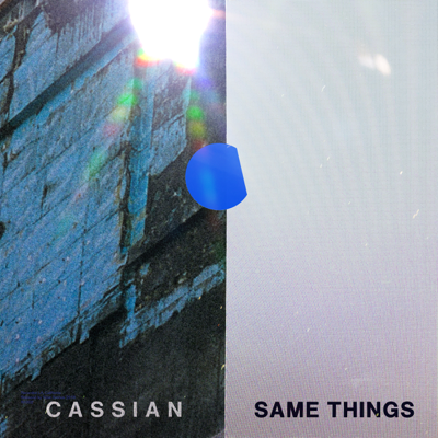 Same Things (feat. Gabrielle Current) - Cassian song