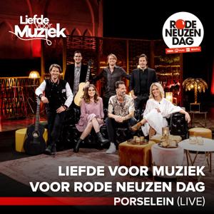 Liefde Voor Muziek voor Rode Neuzen Dag - Porselein (Uit Liefde Voor Muziek)