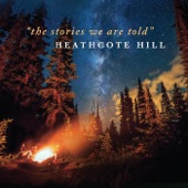 Heathcote Hill - Teddy Ray Blues No. 34