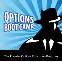 Options Boot Camp podcast