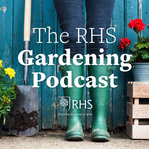 Cover image of The RHS Gardening Podcast