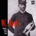 W.C. Handy - Muscle Shoals Blues