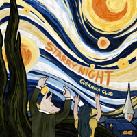 Starry Night - Single