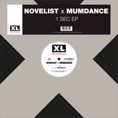 Novelist x Mumdance - 1 Sec (Instrumental)