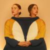 Anavitória & Rita Lee - Amarelo, azul e branco  arte