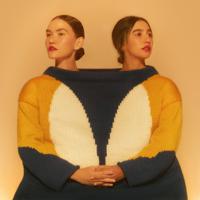 Album Amarelo, azul e branco - Anavitória & Rita Lee
