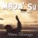 Manu Dibango - Mboa' Su Kamer Feelin'