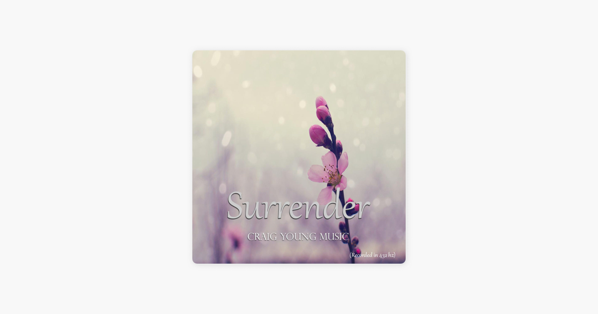 ‎Surrender - Single by Craig Young Music