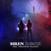 호미들 - Siren Remix (feat. UNEDUCATED KID & Paul Blanco) artwork