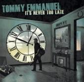 Tommy Emmanuel - Traveling Clothes