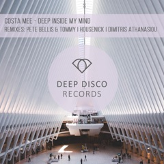 Deep Inside My Mind - EP