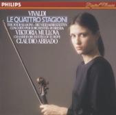"""Claudio Abbado - Vivaldi: Concerto in G minor, R.577 - """"per l'Orchestra di Dresda"""" - 1. (Allegro)"""
