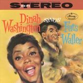 Dinah Washington - Christopher Columbus
