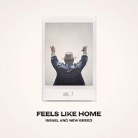 Israel & New Breed - Feels Like Home, Vol. 2 artwork