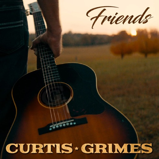 Art for Friends by Curtis Grimes