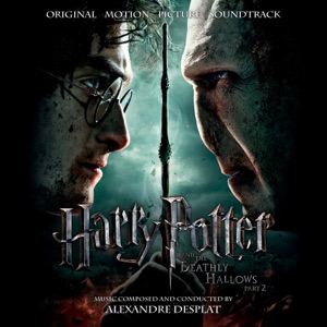 Alexandre Desplat - Severus and Lily