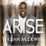 You Are God Alone (Live) - William McDowell