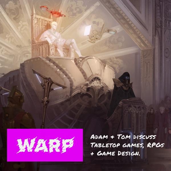 Warp Games