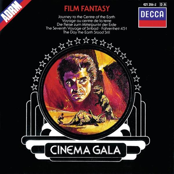 Film Fantasy - Cinema Gala