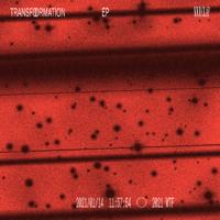 Soul Clap - Transformation - EP artwork