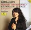 Tchaikovsky: Piano Concerto No. 1 & The Nutcracker Suite ジャケット写真