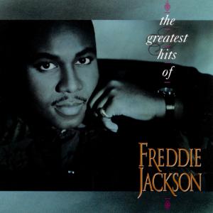 Freddie Jackson - Hey Lover