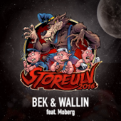 Storeulv 2016 (feat. Moberg)