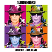 Udo Lindenberg - Mittendrin artwork