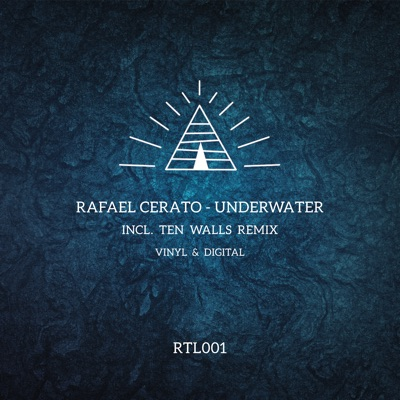Underwater - EP MP3 Download