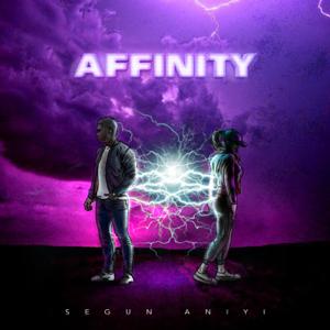 Segun Aniyi - Affinity - EP