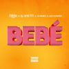 Dj Habias, DJ Vado Poster, As Bebés & Leo Hummer - Bebé grafismos