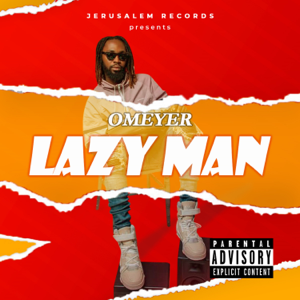 Omeyer - Lazy Man