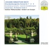 Bach: Brandenburg Concertos Nos. 1, 2 & 3, Berlin Philharmonic & Herbert von Karajan
