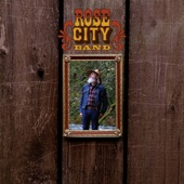 Rose City Band - Lonely Places