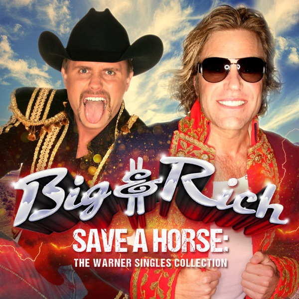 Save a Horse: The Warner Singles Collection