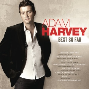 Adam Harvey - That's What You Call a Friend - Line Dance Music