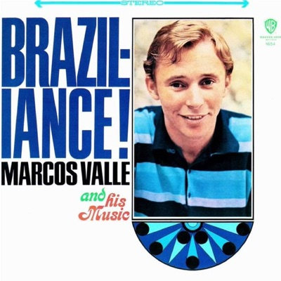 Braziliance - Marcos Valle