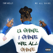 Mixed Personalities (feat. Kanye West) - YNW Melly