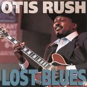 Otis Rush - Hold That Train