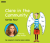 David Ramsden, Harry Venning & Various - Clare In The Community  artwork