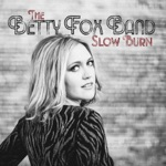 The Betty Fox Band - Solid Ground