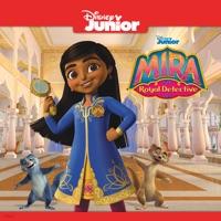 Télécharger Mira, Royal Detective, Vol. 2 Episode 12