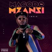 Magodo To Mzansi Jbold - Jbold