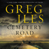 Greg Iles - Cemetery Road  artwork