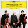 Beethoven Trios - Daniel Barenboim, Michael Barenboim & Kian Soltani